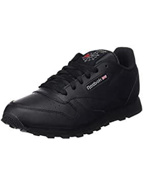 Reebok Classic Leather, Zapatillas de Running Unisex niños