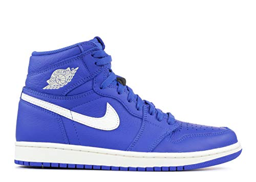 sale retailer ed28e 825cf Nike Air Jordan 1 Retro High Og Mens Basketball Trainers 555088 Sneakers  Shoes (UK 10