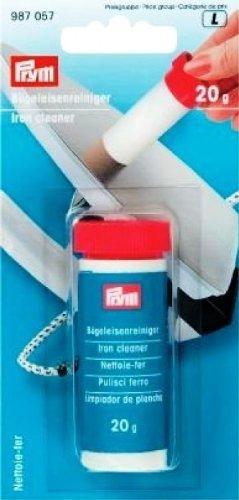 Limpiador de plancha