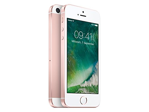 41gouBUQNSL - Apple iPhone SE - 64GB - Rosegold NEUWARE BULK