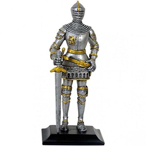 MC Deko Ritter Rüstung mit Schwert # Mittelalter
