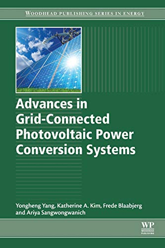 Advances in Grid-Connected Photovoltaic Power Conversion Systems Dc Distribution Panel
