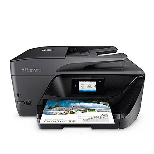 Preisvergleich Produktbild HP Officejet PRO 6970 Multifunktionsgerät