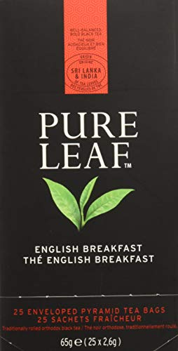 Pure Leaf Té negro premium English Breakfast - 2