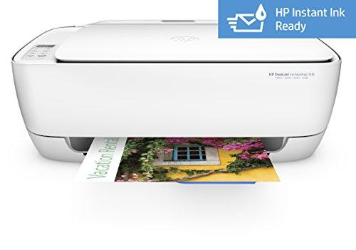 HP Deskjet 3636 Multifunktionsdrucker - 2