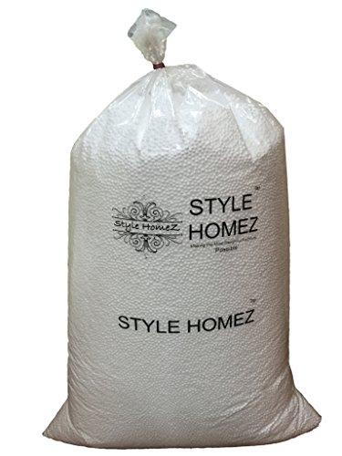 Style Homez 2 Kg High Density Bean Bag Refill for Bean Bags