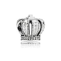 Idea Regalo - Pandora - Ciondolo da donna, argento sterling 925, cod. 790930