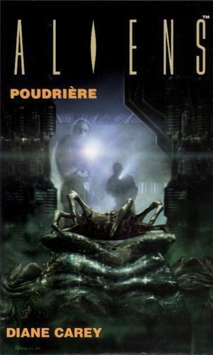 Aliens T03 Poudrière