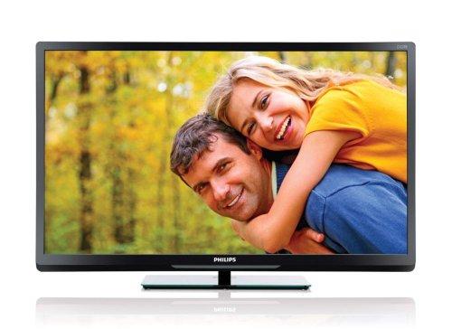 Philips 22PFl3758/V7 55 cm (22 inches) Full HD LED TV (Black)