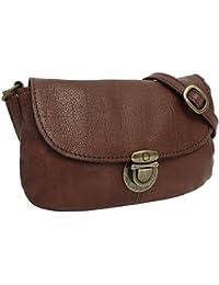 241d911cb9dfa Umhängetasche aus Leder Gusti Leder Studio   Rona   Handtasche Damen 2H84-48