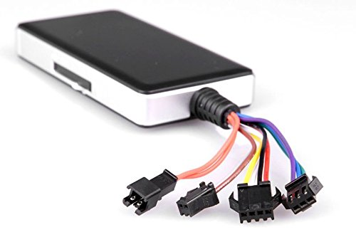 Localizador GPS para coches, motos y camiones SV06N