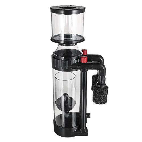 DyNamic 1600/2400L/H 22/35W Aquarium Fish Tank Protein Separator Skimmer Pump Filter Salt Water - Typ 2