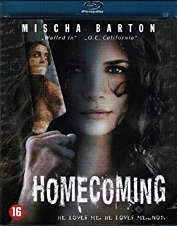 bluray - Homecoming (1 Blu-ray)