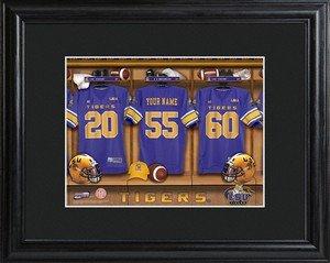college-with-wood-frame-lsu-tigers-football-locker-room-print