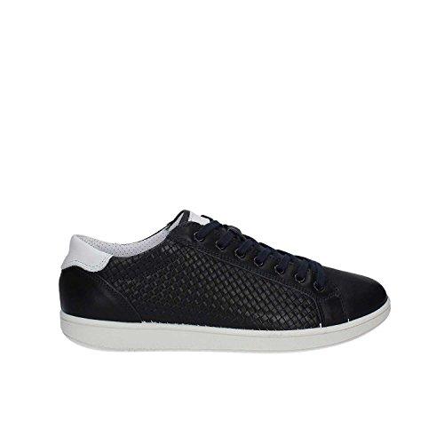 Igi&Co 7676 Sneakers Uomo Blu