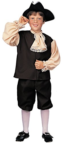 Colonial Boy Costume - Large by Rubie's Costume - Colonial Boy Kostüm Kind