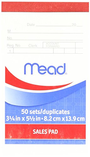 acco-mead-50-sheet-5-1-2-x-3-1-4-inch-sales-pad