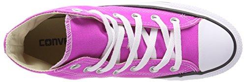 Converse Unisex-Erwachsene CTAS Hi Hyper Magenta Hohe Sneaker Pink (Hyper Magenta)