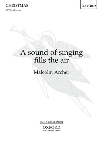 A sound of singing fills the air - Air Oxford