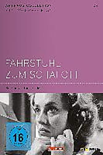 Fahrstuhl zum Schafott - Arthaus Collection Französisches Kino (Regen-mäntel Lange)
