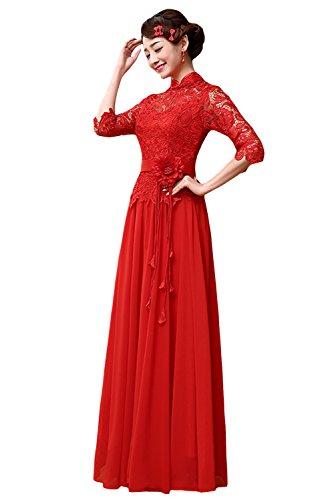 Ivydressing -  Vestito  - linea ad a - Donna Stil-I