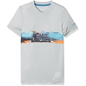 CMP, Shirt Kind