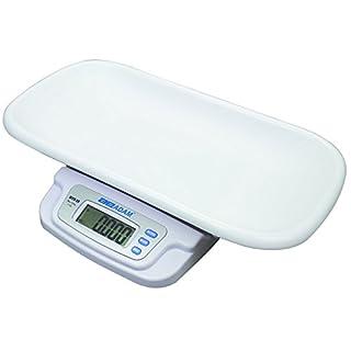 AE ADAM MTB 20 Digitale Baby und Kleinkindwaage, 20 kg Kapazität, 5 g Ablesbarkeit