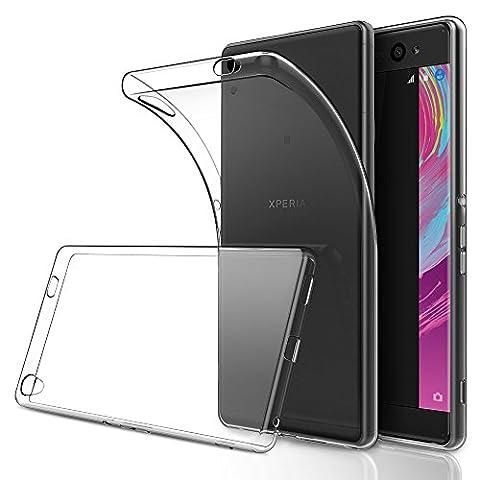 [ NICHT FITS Sony Xperia XA ]Sony Xperia XA Ultra Hülle ,2 Pack,Simpeak Schutzhülle für Sony Xperia XA Ultra Hülle Silikon Transparent …