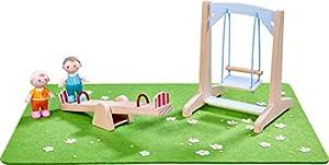 HABA 303939 Figura de Juguete para niños - Figuras de Juguete para niños, 3 yr(s), Plastic,Polyester,Beech,Plywood, Boy/Girl, 202 g