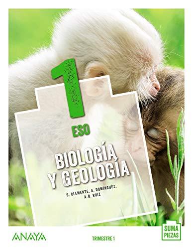 Biología y Geología 1 (Suma Piezas)