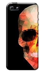 Apple iPhone 5s Back Cover KanvasCases Premium Designer 3D Printed Hard Case