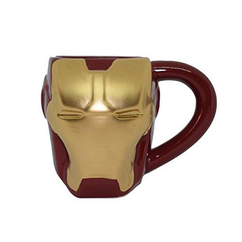 marvel-comics-tazza-disegno-iron-man-in-3d