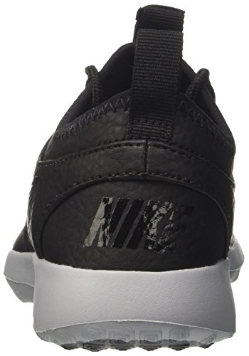 Nike 844973-001, Chaussures de Sport Femme Noir (Black/black/wolf Grey)