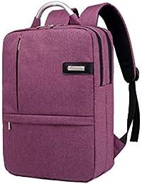 f28cda00ca46d LCM Rucksack Männliche Rucksäcke Universität High School Studenten Schulbag  Weibliche Business-Computer-Tasche Multi