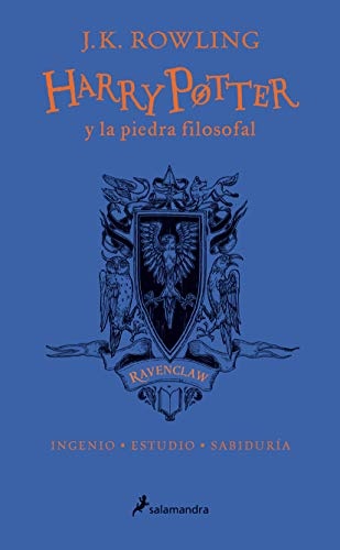 HP y la piedra filosofal-20 aniv-Ravenclaw (Harry Potter)