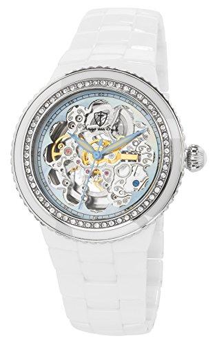 Hugo von Eyck orologio da donna Vela, HE204-506A