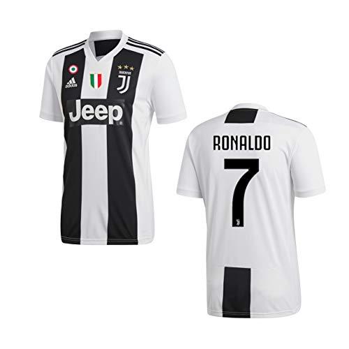 Camisetas Juventus al Mejor Precio 2019 - Camisetas de Futbol 045ddb521e91e
