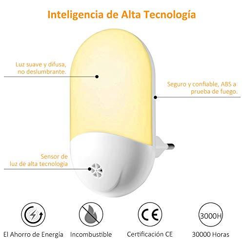 Zoom IMG-2 merisny luce notturna per bambini