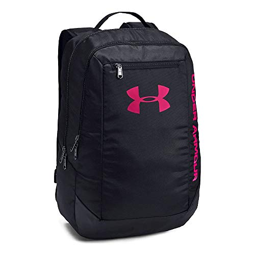 Under Armour UA Hustle LDWR Mochila Deportiva Unisex