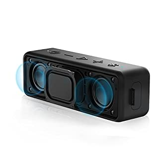 Tragbarer Lautsprecher Bild