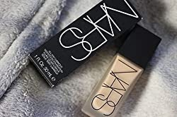 NARS All Day Luminous Weightless Foundation - Mont Blanc (Light 2) 30ml/1oz
