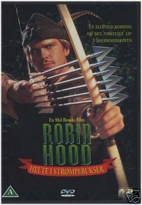 Robin Hood - Helden in Strumpfhosen / Robin Hood: Men In Tights