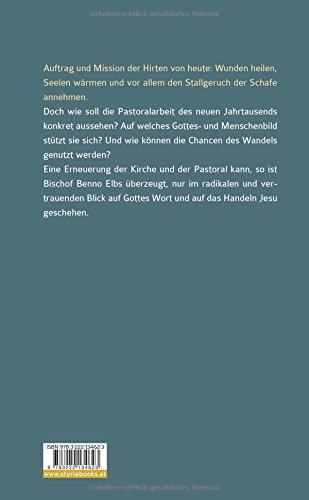 Image of Im Stallgeruch der Schafe: Wege pastoraler Arbeit im 3. Jahrtausend