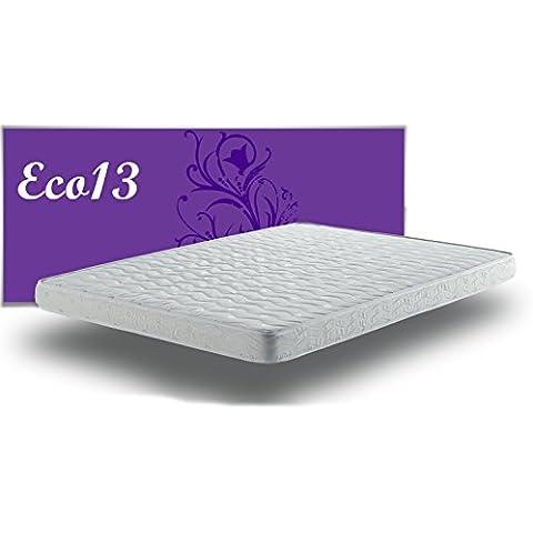 (Eco13) Colchón juvenil ergómico Eco 13, 90x190