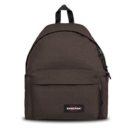 EASTPAK PADDED DOK R MOCHILA  40 CM  24 L  CRAFTY BROWN