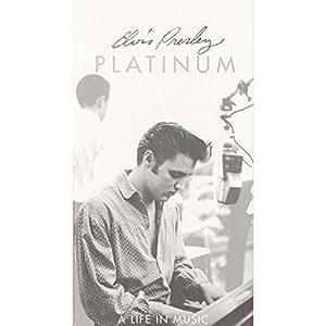 Long Box 4 CD : Platinum Box Set