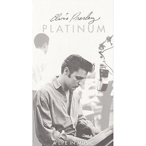 Long Box 4 CD : Platinum Box Set d'occasion  Livré partout en Belgique