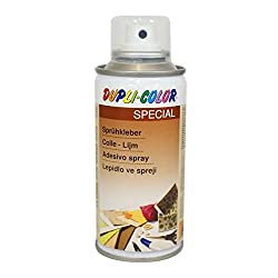 Dupli-Color 319853 Sprühkleber 150 ml