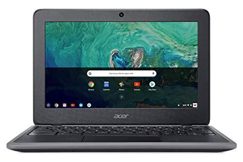 "Acer Chromebook 11 C732-C594 Nero 29,5 cm (11.6"") 1366 x 768 Pixel Touch screen 1,10 GHz Intel® Celeron® N3350"