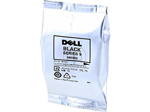 Dell 592-10211 Cartouche d'encre d'origine Noir